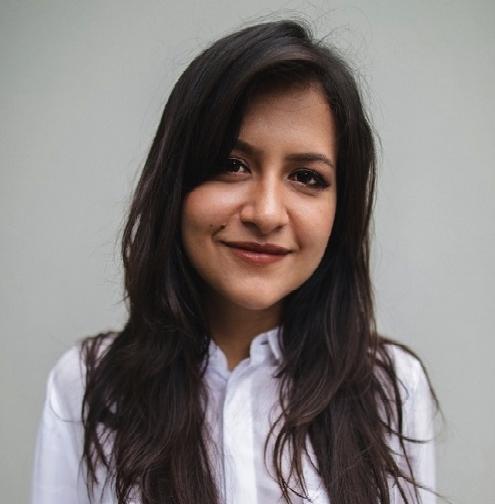 photo of Carolina Vargas Avalos