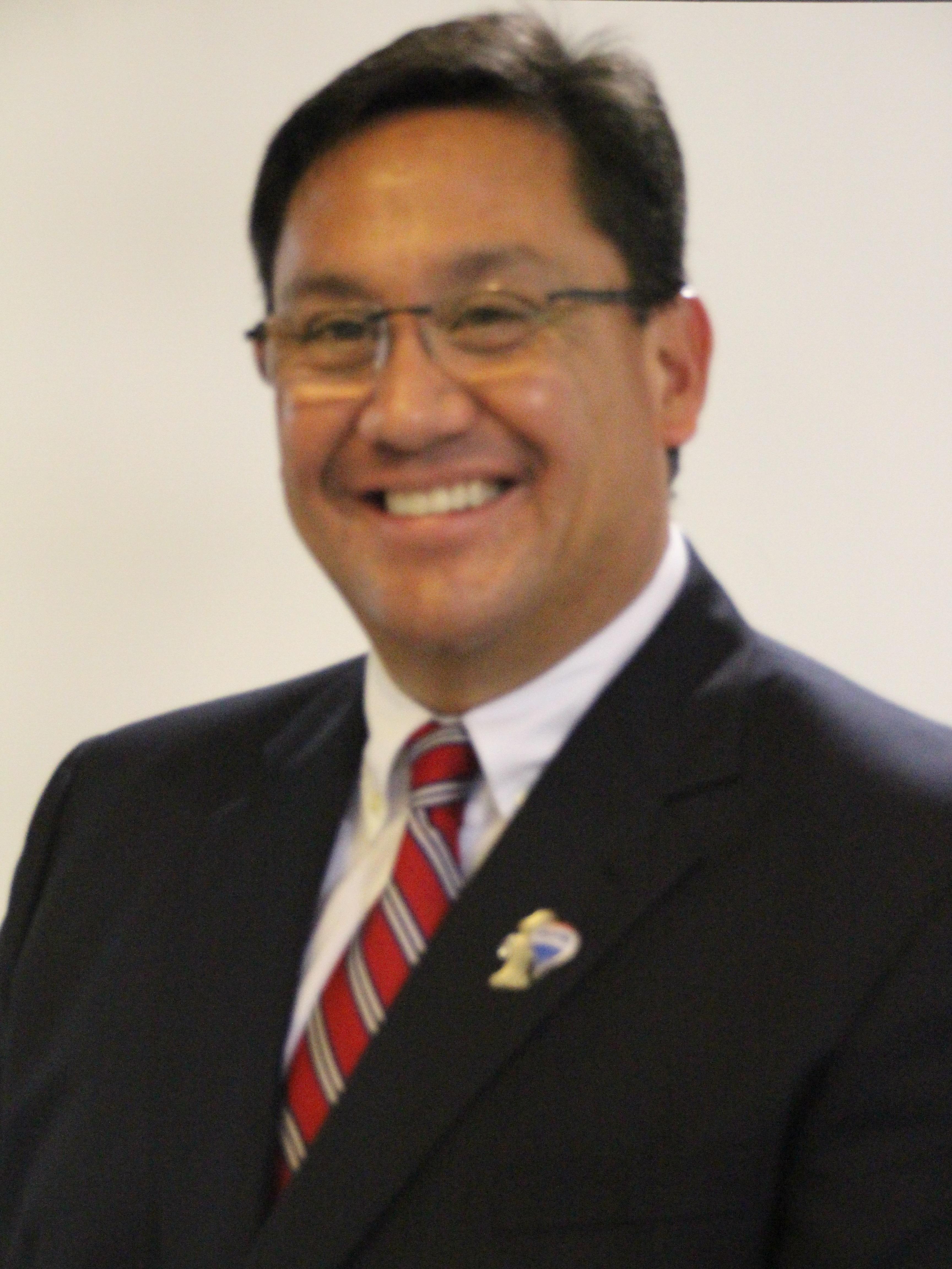Eduardo Castaneda