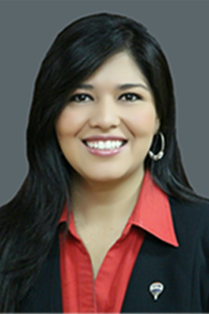photo of Susana Medrano