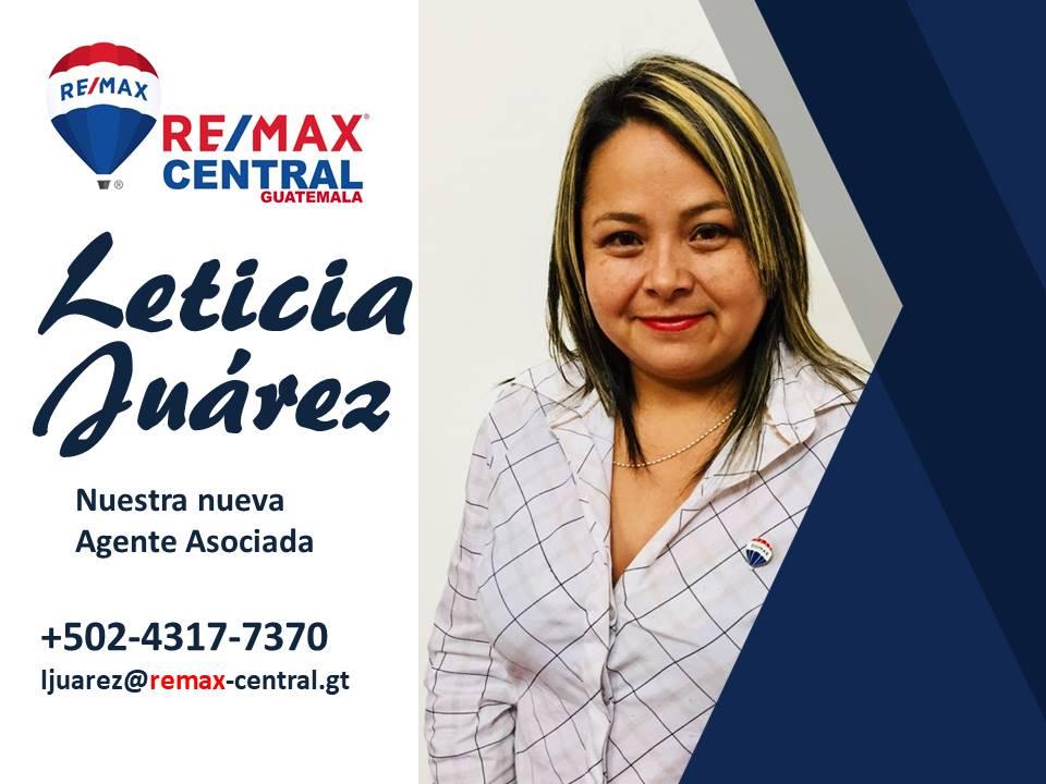 Leticia Juárez González's photo'