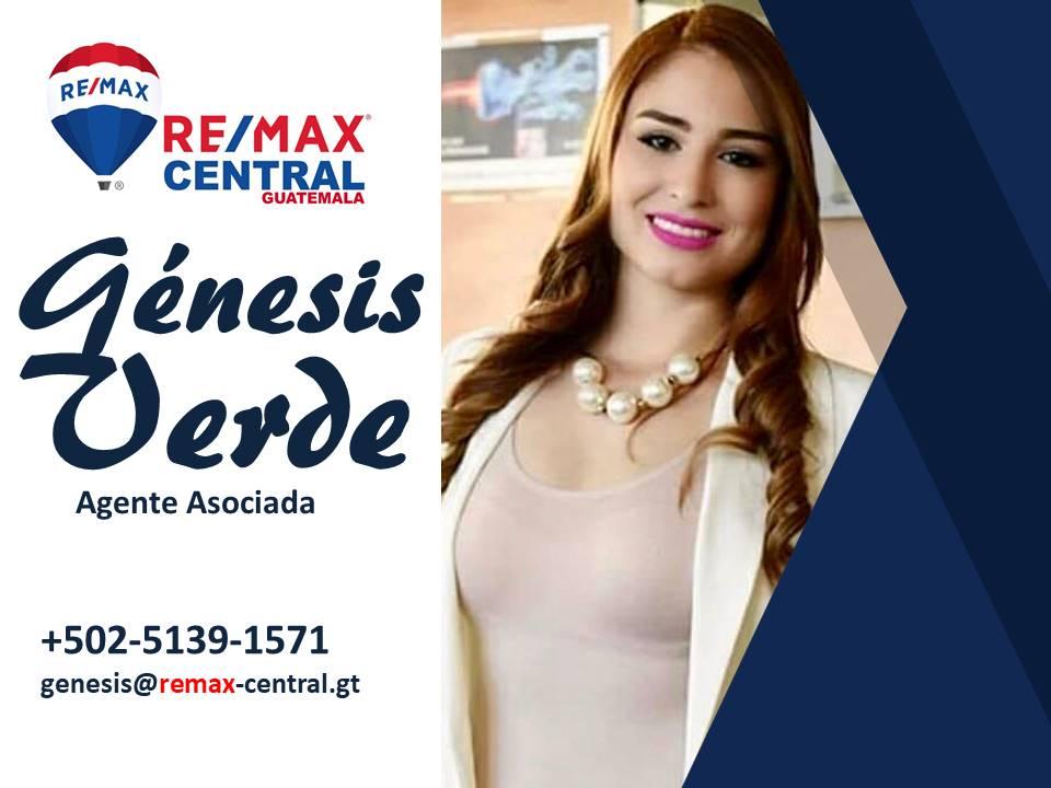 photo of Génesis Rachel Verde Zelaya