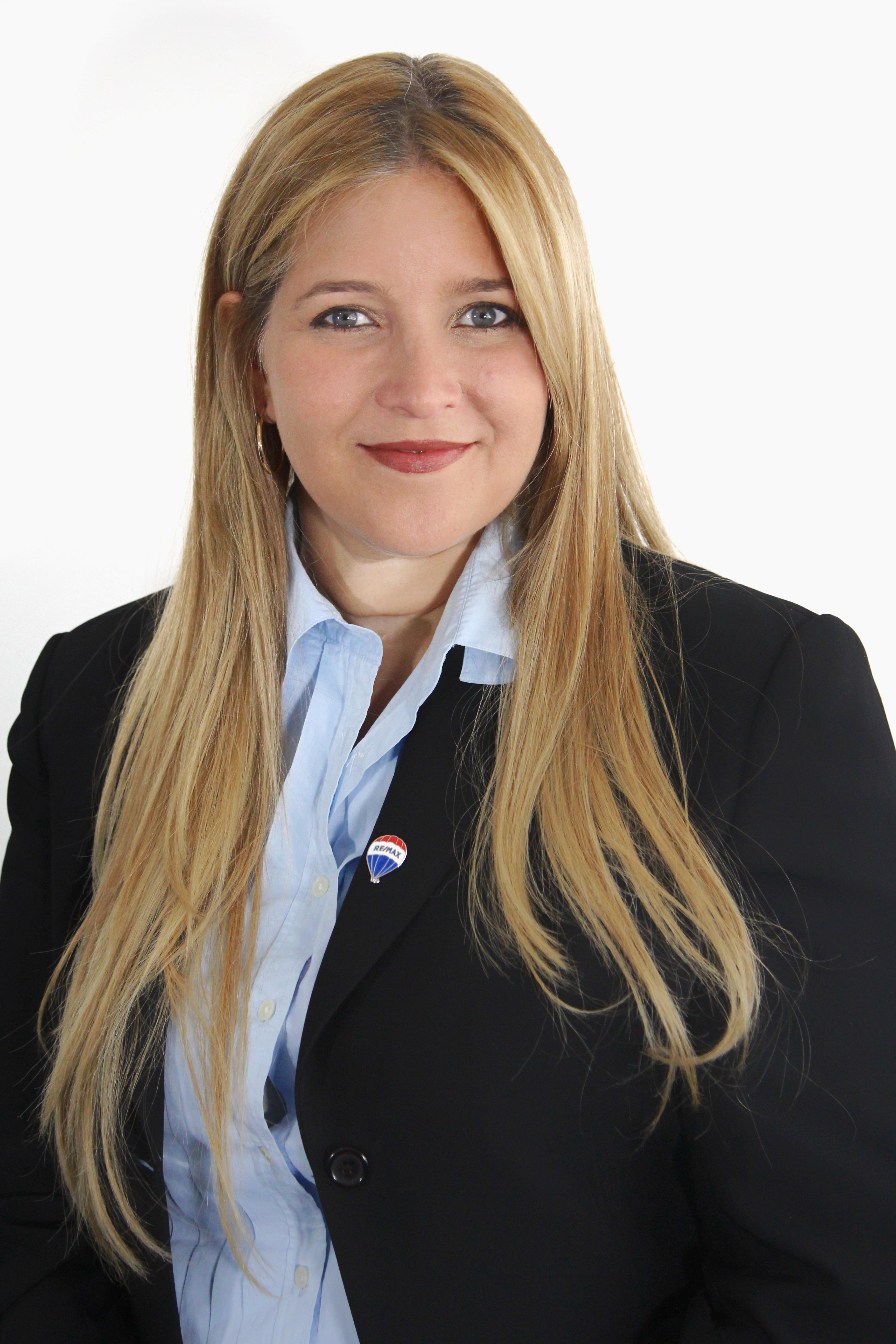 Patricia Recuero