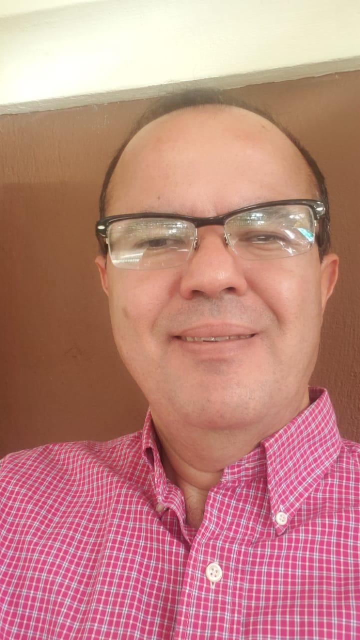 photo of Allan  Arias
