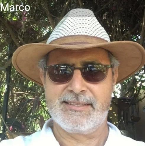 Marco Antonio  Petersen's Photo'