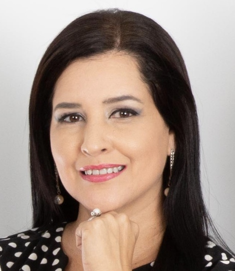 Wanda  Bonilla Flores's photo'